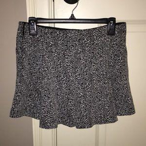 Silence + Noise urban outfitters mini skirt!